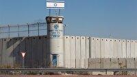 Filistinli 5 tutuklu açlık grevine başladı