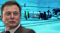 Elon Musk'tan Tayland'da mahsur kalan çocuklara yardım önerisi