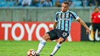 Barcelona'dan Iniesta'nın yerine sürpriz isim: Arthur Melo
