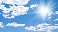 5 günlük Edirne ve Kırklareli hava durumu