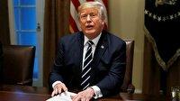 Trump: İstihbaratın Rusya raporunu kabul ediyorum