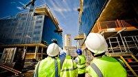 Rusya'nın inşaat sektöründe durgunluk devam ediyor