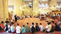 Kur'ân'ı Türkiye'de öğreniyorlar