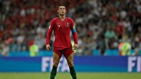 Cristiano Ronaldo kimdir: Ronaldo kaç yaşında şuan hangi takımda oynuyor?