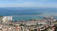 Trabzon Liman İşletmeciliği depolama tesisini kiraya verdi