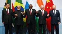 10. BRICS Zirvesi'nin sonuç bildirgesi yayımlandı