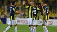 Fenerbahçe yeni sezon provasını Altınordu ile yapıyor