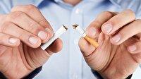 Sigara mesane kanseri riskini 4 kat artırıyor