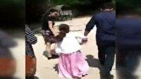 Zonguldak'ta çocuğa icra