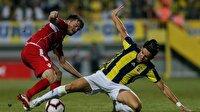 Fenerbahçe Altınordu maçı kaç kaç bitti? FB Altınordu özet
