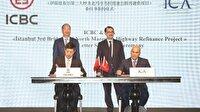 ICBC'ye Yavuz için 2,7 milyar $'lık yetki