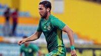 Fenerbahçe'nin genç golcüsüne sürpriz talip