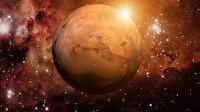Mars bu gece çıplak gözle görülebilecek