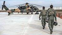 Ankara'da uçak ve helikopter seslerine dikkat