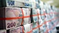 Bankalardaki yabancı para mevduatı arttı