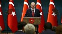 Erdoğan açıklayacak: 100 günde 400 proje