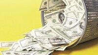 Bankaların kasası yabancı para dolu