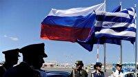 Rusya'dan Yunanistan'a nota