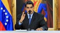 Maduro'ya suikast girişiminde yeni gelişme