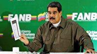 'FBI'ın Venezuela'da soruşturma yapmasına izin veririm'