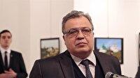 Karlov suikastinde bir tutuklama daha