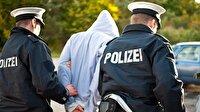 Almanya'da Türk kadın ve çocuğunu ölümle tehdit eden kişi yakalandı