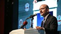 Bakan Soylu: Alınan her dal terör örgütlerine gidiyor