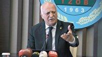 TZOB'dan 15 liralık fındık' açıklaması