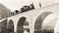 100 yıl önce ilk sefer İstanbul'dan Hicaz'a bir tren gider
