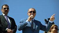 Erdoğan'dan Ahlat'a Cumhurbaşkanlığı köşkü müjdesi