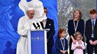 Başpsikopastan Papa'ya: İstifa et!