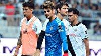 Partizan maçında kaleyi Utku koruyacak