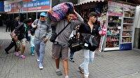 Brezilya Venezuelalı göçmen sayısını sınırlandırabilir