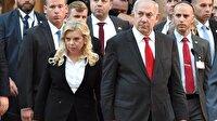 İsrail polisi: Netanyahu'nun eşi ve oğlu şüpheli