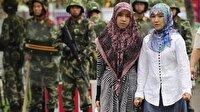 BM: Uygur Türklerini bırakın