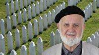 Bosna imamlarının komutanı şahadete yürüdü