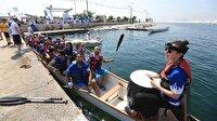İstanbul Uluslararası Su Sporları Festivali için gün sayıyor