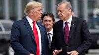 Cumhurbaşkanı Erdoğan: Trump ile görüşme talebim olmayacak
