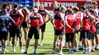 Danimarka alternatif milli takımını oluşturdu