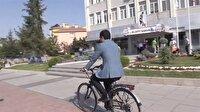 Kırşehir Belediye Başkanı Bahçeci'den örnek davranış
