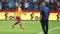 Emre Belözoğlu ve Belhanda'nın cezası açıklandı