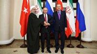 Başkan Erdoğan İran'a gidiyor