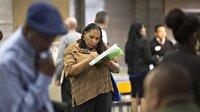 ABD'de istihdam ve ücret artışı beklentiyi aştı
