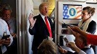 Trump'ın 'sahte' diyerek  yalanladığı mektubu yayınladılar