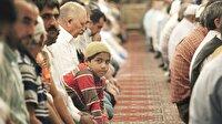 Müslümanları bölme planı