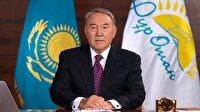 Nazarbayev Erdoğan'ın konuğu