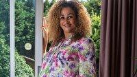 8 torunlu 50 yaşındaki kadın dördüz bekliyor