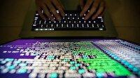 'Hacker'lar piste çıkıyor