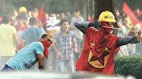 Gezi terörü müfredatta