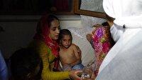 Ekipleri alarma geçiren kayıp çocuk dolapta bulundu